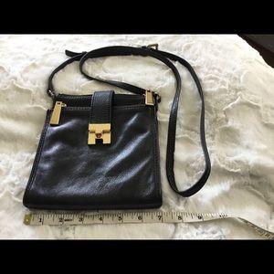 Tommy Hilfiger Black Crossbody Bag